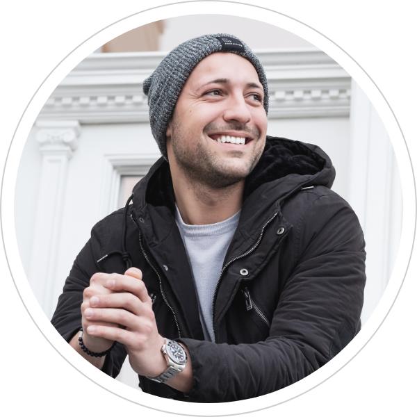 Profil Gian Luca 2x